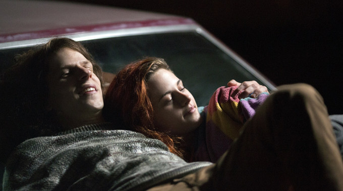 Photo SLIDE pour AMERICAN ULTRA