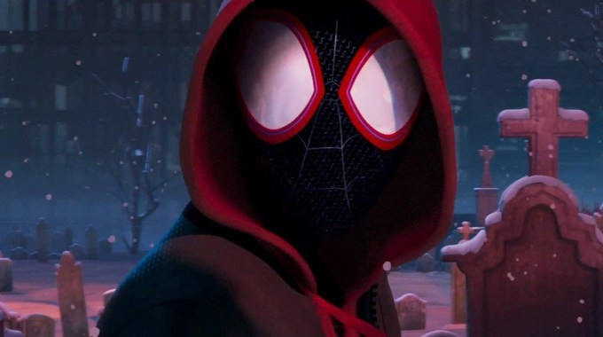 Photo du film Spider-Man : New Generation