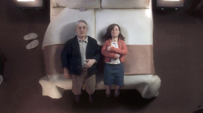 Photo SLIDE pour ANOMALISA