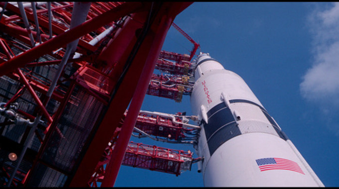 Photo du film Apollo 11