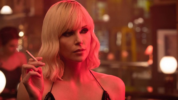 Photo du film Atomic Blonde