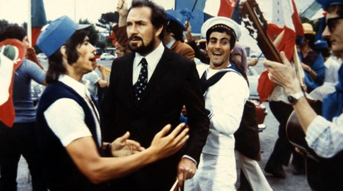 Photo du film Au nom du peuple italien