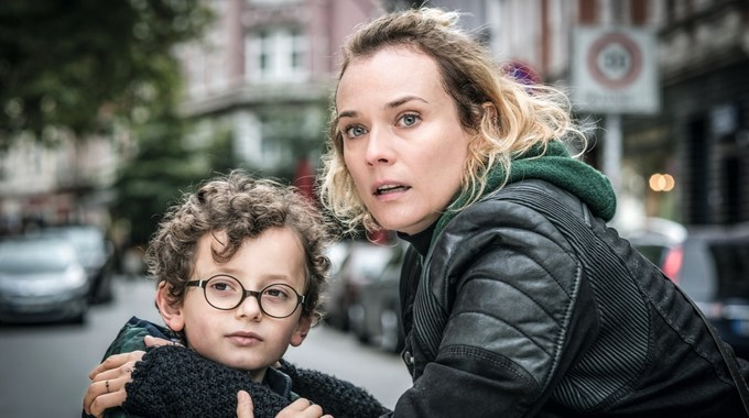 Photo du film In the Fade