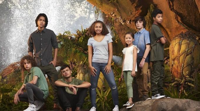 Photo du film Avatar 2