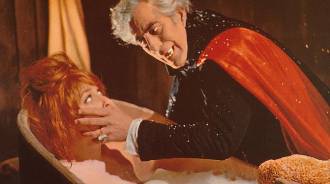 Photo du film Le Bal des vampires