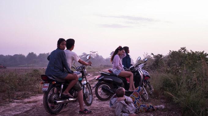 Photo du film Bangkok Nites