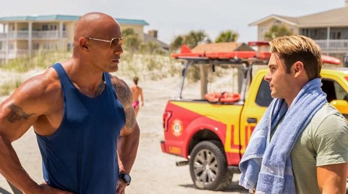 Photo du film Baywatch - Alerte à Malibu