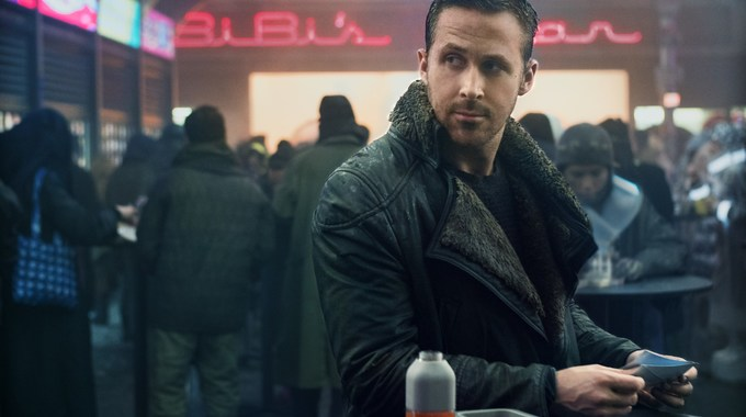 Photo du film Blade Runner 2049