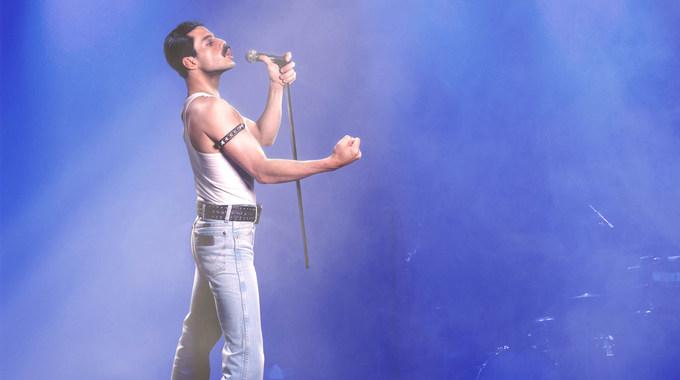 Photo du film Bohemian Rhapsody