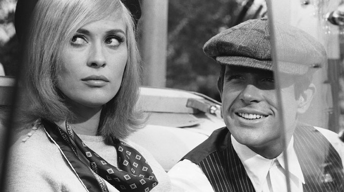 Photo du film Bonnie and Clyde