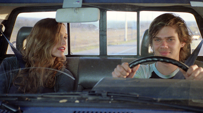 Photo SLIDE pour BOYHOOD