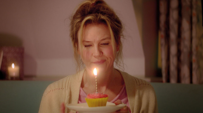 Photo 1 pour Bridget Jones Baby