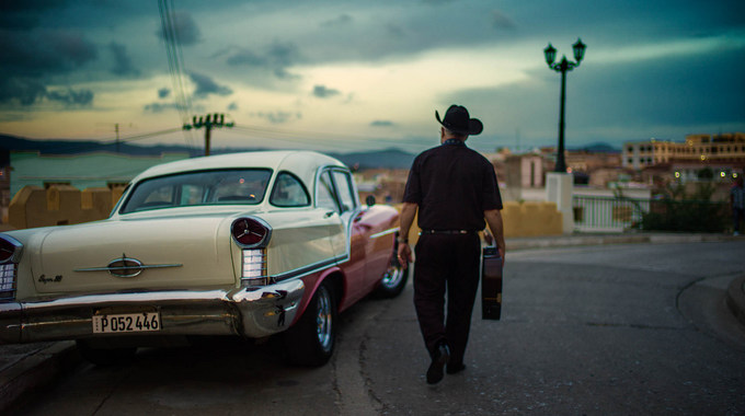 Photo du film Buena Vista Social Club: Adios