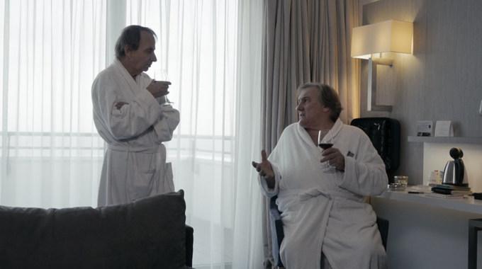 Photo du film Thalasso