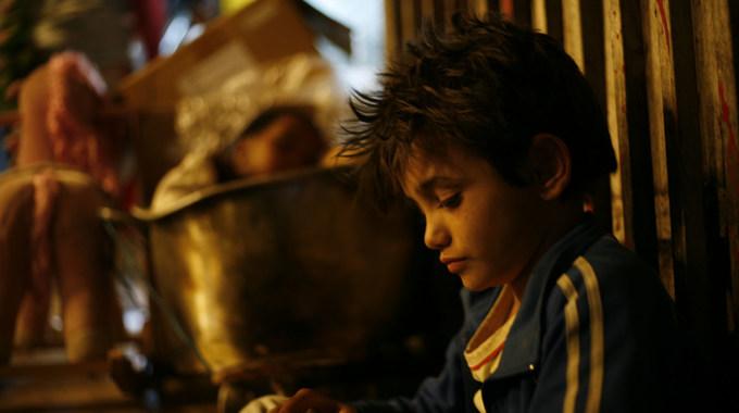 Photo du film Capharnaüm