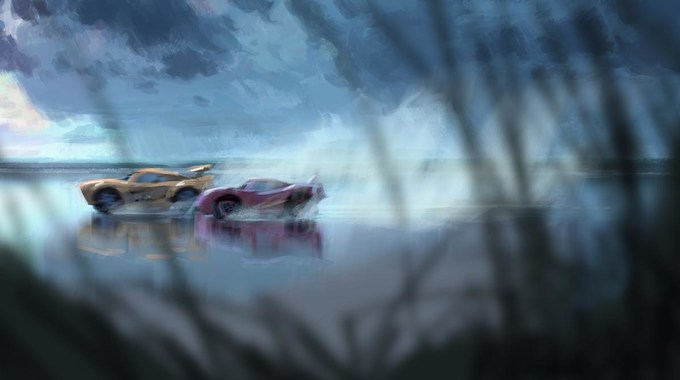 Photo 1 pour Cars 3