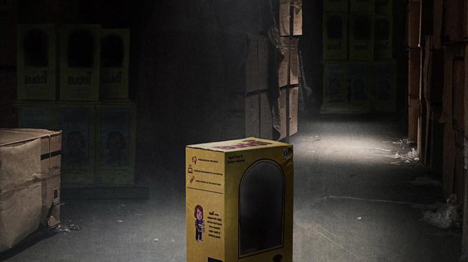 Photo du film Child's Play : La poupée du mal