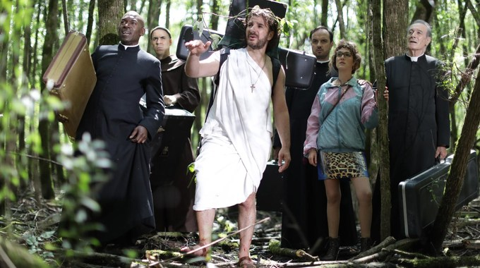 Photo du film Christ(off)
