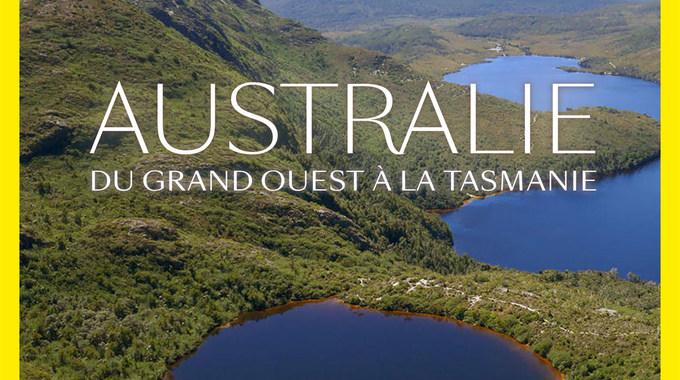 Photo du film ALTAÏR Conférence - Australie, du grand Ouest à la Tasmanie