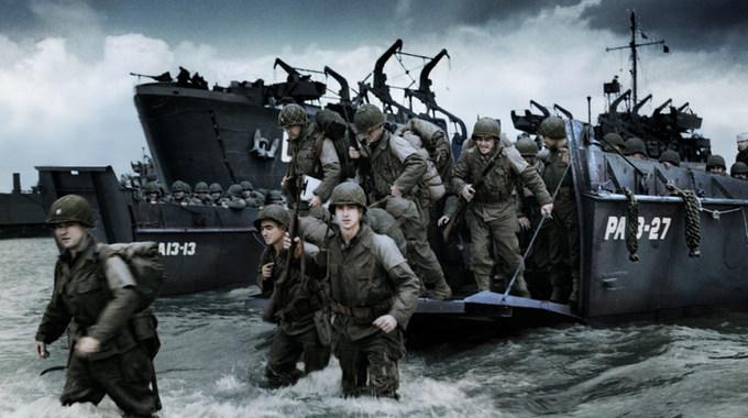 Photo du film D-Day, Normandie 1944 en 3D