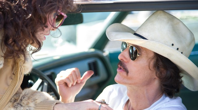 Photo SLIDE pour DALLAS BUYERS CLUB