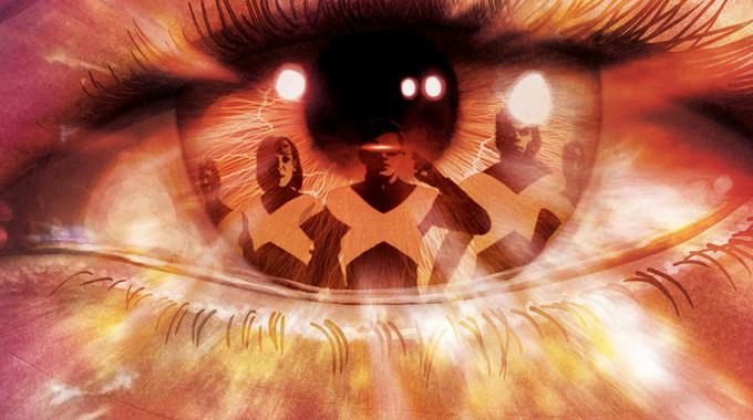 Photo du film X-Men : Dark Phoenix - Son Dolby Atmos