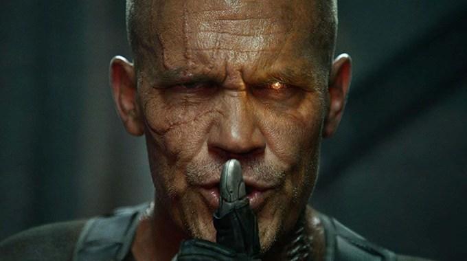 Photo du film Deadpool 2