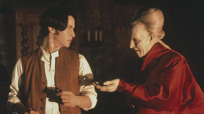Photo du film Dracula