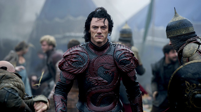 Photo SLIDE pour DRACULA UNTOLD