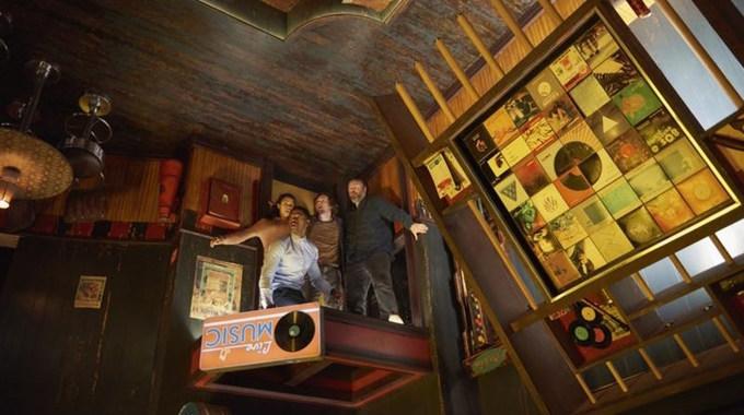 Photo du film Escape Game