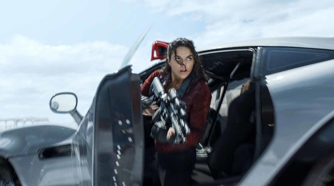 Photo du film Fast & Furious 8