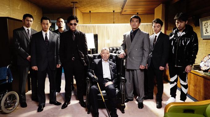 Photo du film First Love, le dernier Yakuza