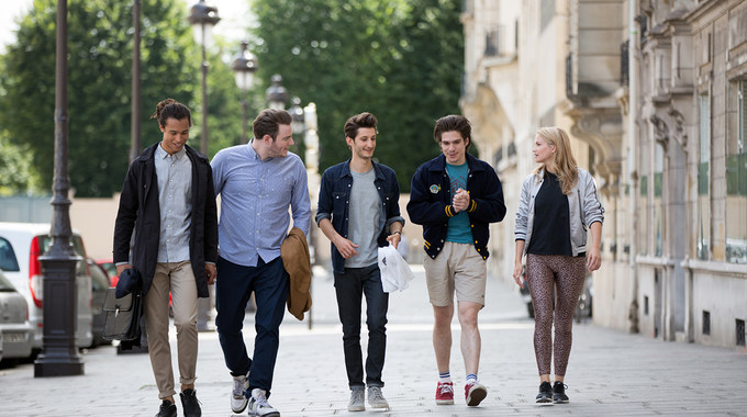 Photo du film Five