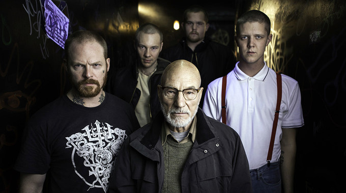 Photo du film Green Room