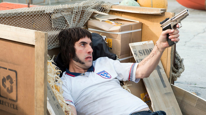 Photo du film Grimsby - Agent trop sp�cial