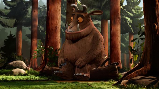 Photo du film Le Gruffalo