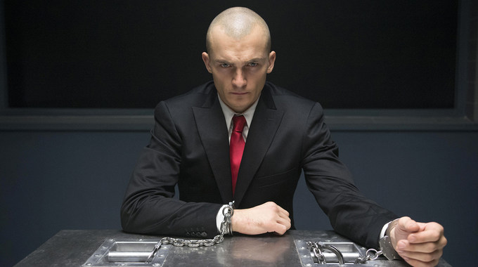 Photo SLIDE pour HITMAN : AGENT 47