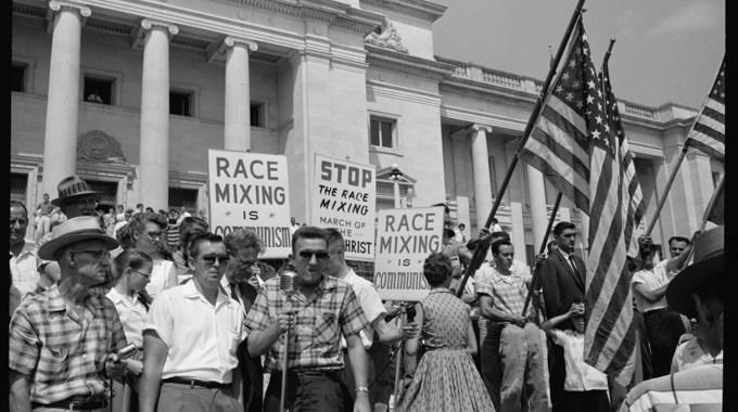 Photo du film I Am Not Your Negro