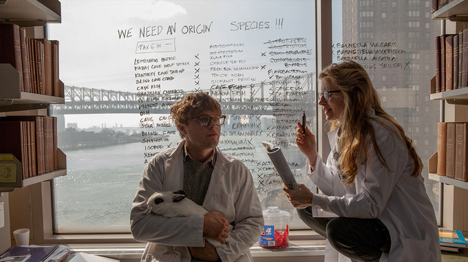 Photo SLIDE pour I ORIGINS