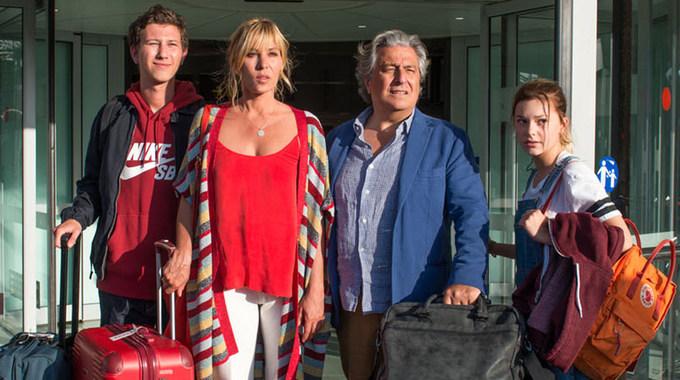 Photo du film Ibiza