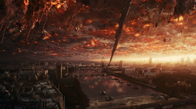 Photo SLIDE pour Independence Day : Resurgence