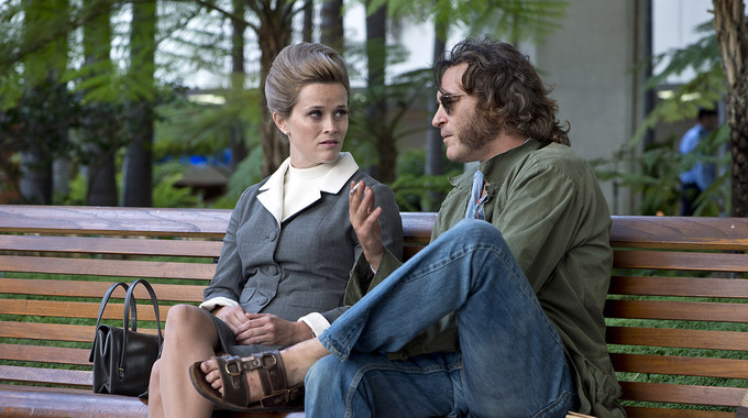 Photo SLIDE pour INHERENT VICE