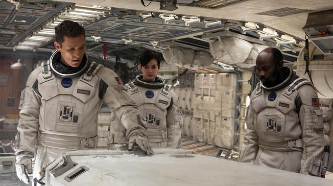 Photo du film Interstellar