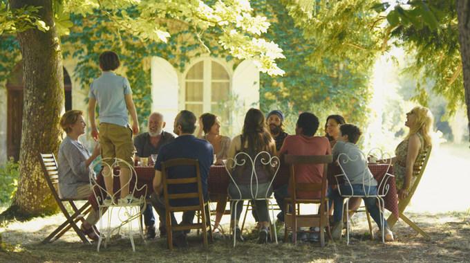 Photo du film Fête de famille