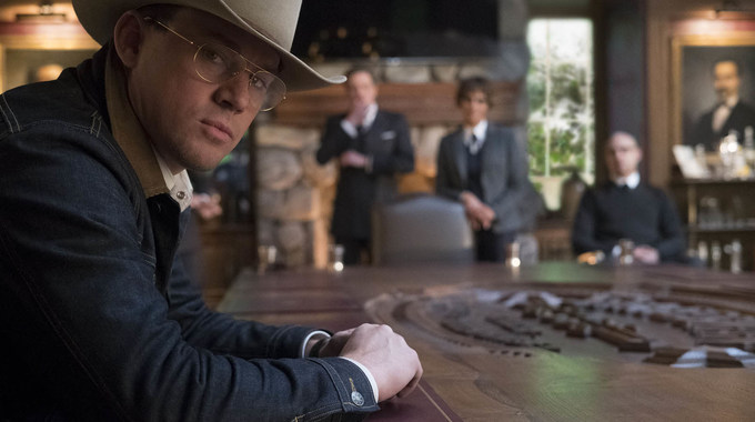 Photo du film Kingsman : Le Cercle d'or