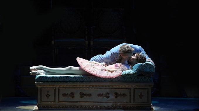 Photo du film La Belle au bois dormant (Bolchoï - Pathé Live)