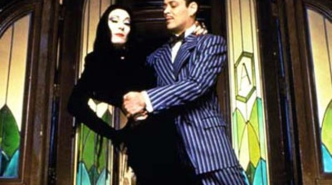 Photo du film La Famille Addams