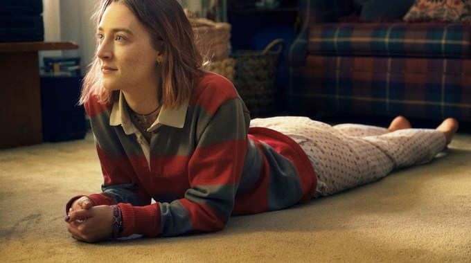 Photo SLIDE pour Lady Bird