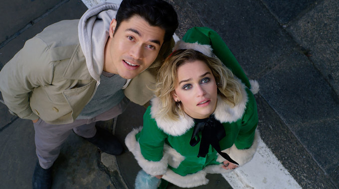 Photo du film Last Christmas