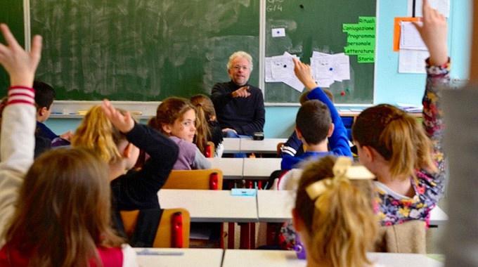 Photo du film Le Cercle des petits philosophes